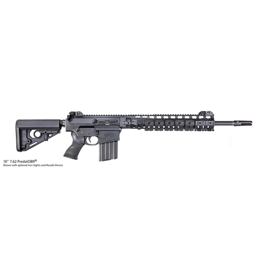 Image of LaRue Tactical 18 Inch PredatOBR 7.62