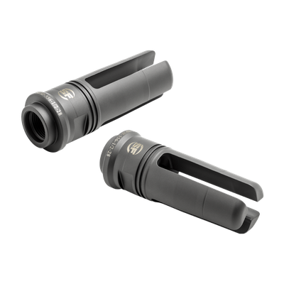 Image 1 of Surefire 5.56 SF3P-556-1/2-28 Flash Hider