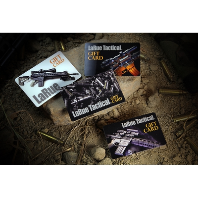 Image of LaRue Gift Cards