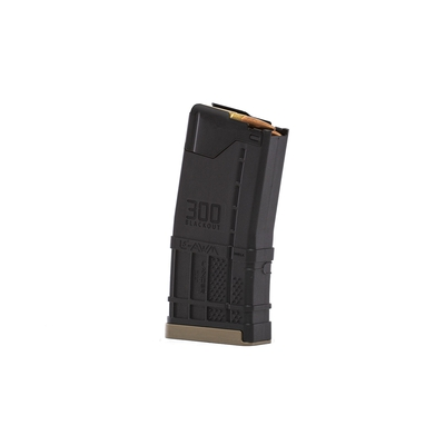 Image 1 of Lancer - L5AWM 300 Blackout 20 Round Magazines