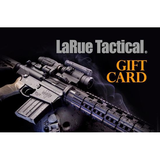 Image of LaRue Gift Card - OBR Smoke