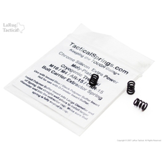 Image of Extra Power Extractor Springs (3 Pak)