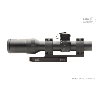 Image 2 of ZD 1-4x22 Tactical K 5.56 Meopta and LT104-30