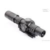 Image of Leupold Mark 6 1-6x20mm M6C1 with LaRue QD Mount