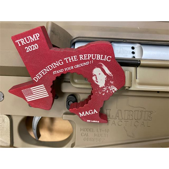Image of Defend The Republic Beverage Entry Tool