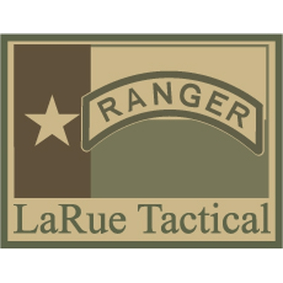 Image 1 of LaRue Flag Patches