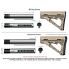 Image of Magpul CTR Mil-Spec Stock