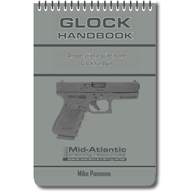 Image 1 of Glock Handbook by Mike Pannone