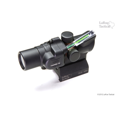 Image 2 of Trijicon 1.5x16 TA44 ACOG Scope and LT105 QD Mount