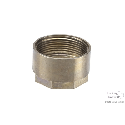 Image 1 of LaRue Barrel Nut for 5.56 OBR & PredatAR