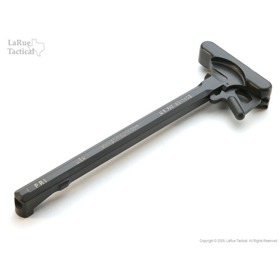 Image of Gas Buster Charging Handle with Big Latch