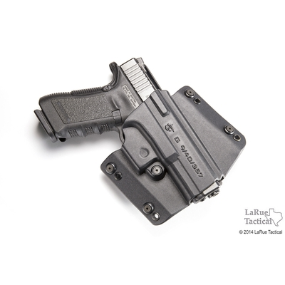 Image 1 of Comp-Tac Flatline Holster