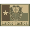 Image of LaRue Flag Patches