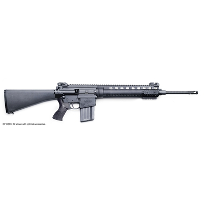 Image 1 of 20 Inch LaRue Tactical OBR (Optimized Battle Rifle) Complete 7.62 Rifle