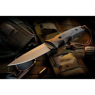 Image 1 of Spartan Harsey Tactical Trout