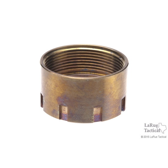 Image of LaRue Barrel Nut for 7.62 PredatOBR