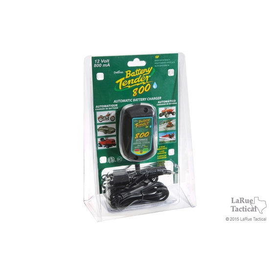 LaRue Tactical Sniper Target Battery Charger