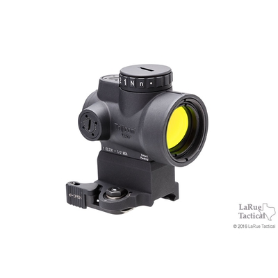 Image 1 of Trijicon MRO QD Mount Combo
