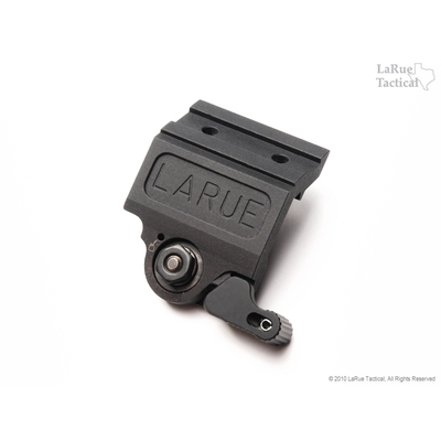 Image 1 of LaRue Tactical Surefire Scout Offset Mount LT752