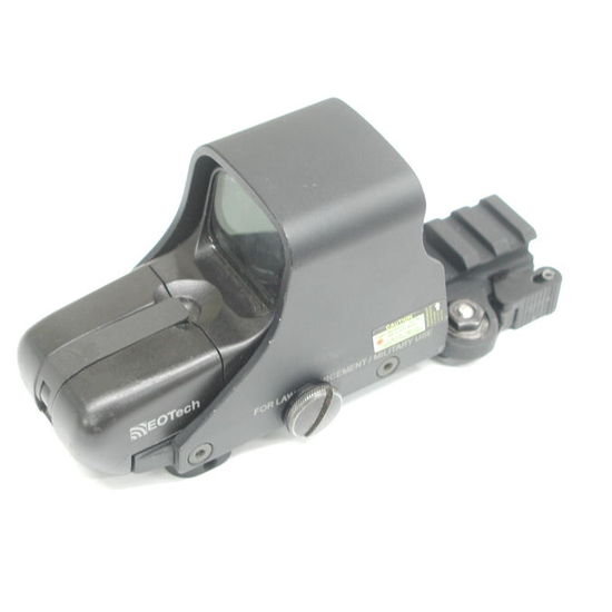Image of EOTech 512 w/ LaRue Tactical QD Mount LT110