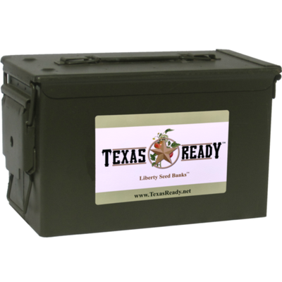 Image 1 of Texas Ready Seeds - The Safe