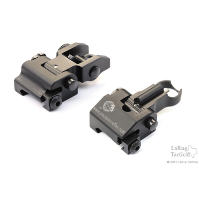 Image 2 of PRI Front & PRI Rear Sights COMBO
