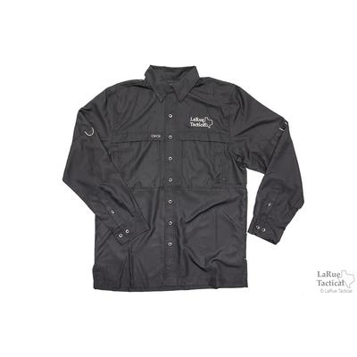 Image 2 of LaRue MicroFiber Game Guard Shirt - Long Sleeve