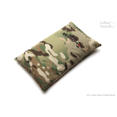 Image 1 of Shooting Bag - Accuracy First Shooting Rest Bag