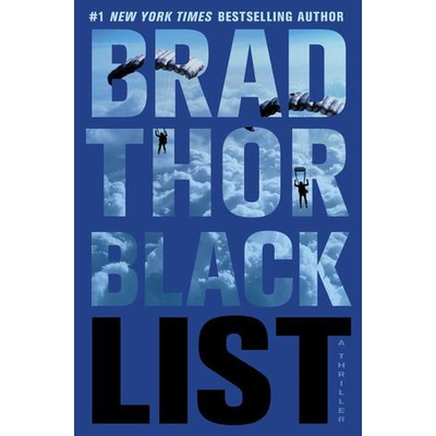 Image 1 of Book/ Black List by Brad Thor