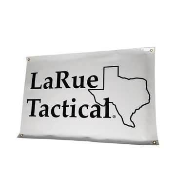 Image 1 of LaRue Tactical Logo Banner