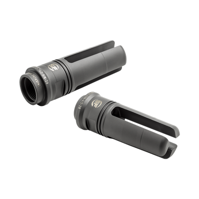 Image 1 of Surefire 7.62 SF3P-762-5/8-24 Flash Hider
