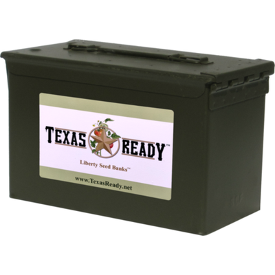 Image 1 of Texas Ready Seeds - The Lock Box
