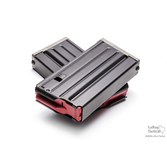 LaRue Tactical 20-Round 7.62 Magazines