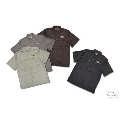 Image 1 of LaRue MicroFiber Game Guard Shirt