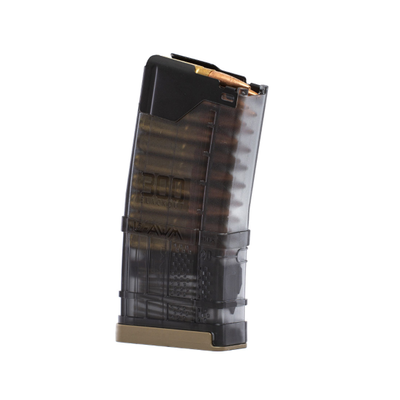 Image 2 of Lancer - L5AWM 300 Blackout 20 Round Magazines