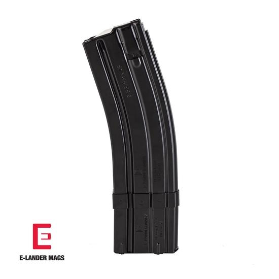 Image of E-Lander 5.56 40 Round Magazine