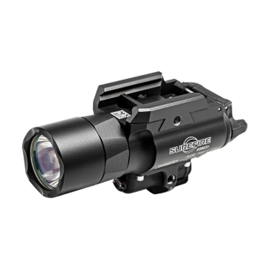 SureFire X400 Ultra LED Handgun / Long Gun WeaponLight