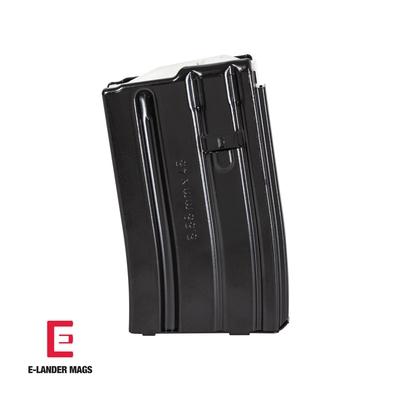 Image 1 of E-Lander 5.56 15 Round Magazine