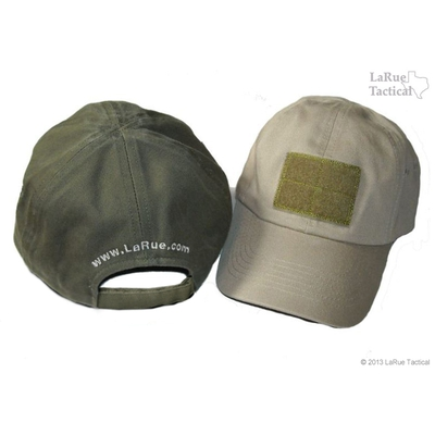 Image 2 of Hat / LaRue Tactical Cap with Velcro Patch Front