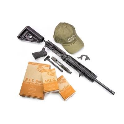 Image 1 of LaRue Tactical 5.56 Stealth Sniper System LT011