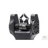 Image of Sight/ Troy REAR Di-Optic Aperture-BLACK