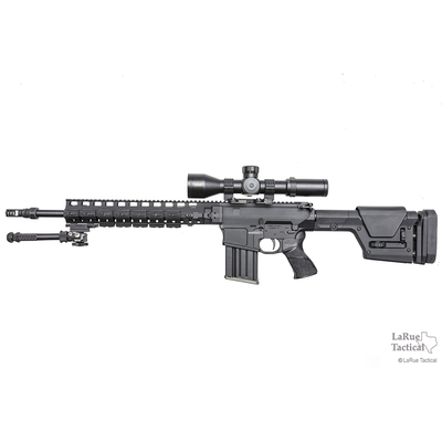 Image 1 of Magpul PRS GEN3 Precision-Adjustable Stock