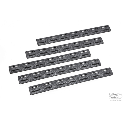 Image 1 of BCM­ KeyMod Rail Panel Kit - 5 Pack