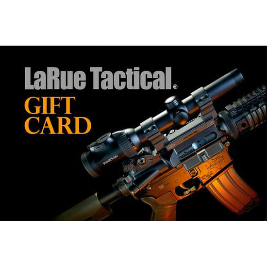 Image of LaRue Gift Card - 5.56