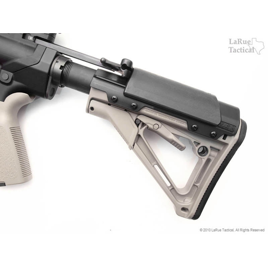 LaRue Tactical RISR™ (Reciprocating Inline Stock Riser)