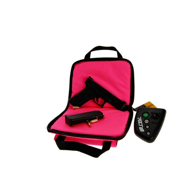 Image 1 of Single Pistol Case WRB-Pink