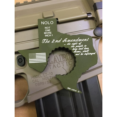 Image 1 of Nolo Contendre Beverage Entry Tool