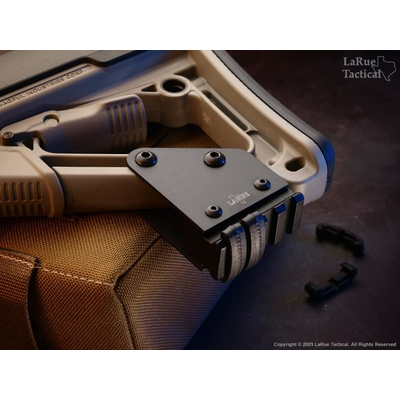 Image 1 of LaRue Tactical POD (Prone Optimization Device) LT733
