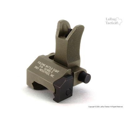 Image 2 of Troy Folding Front BattleSight FBSA4F