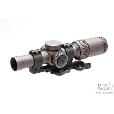 Image 2 of Vortex Razor HD Gen II 1-6x24 Riflescope